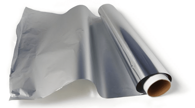 Four Ways To Use Aluminum Foil for Cleaning