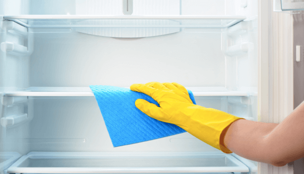 Top Seven Items You Forget to Clean in your Home